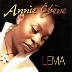 annie ébène - Lema
