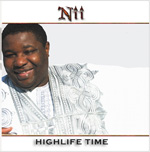 Nii - Highlife time